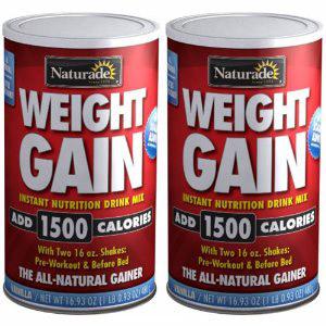 Best weight gaining protein