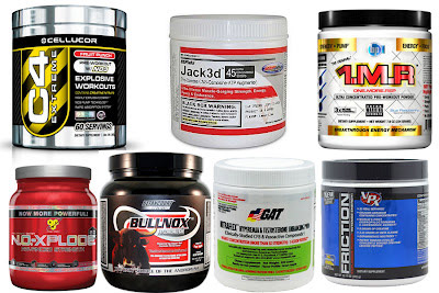 Of Pre Workout Products Lining The Shelves At Supplement S Across Country Vast Majority Them Really Do Increase Muscular Performance