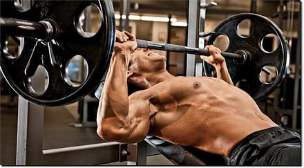 workout articles and general advice