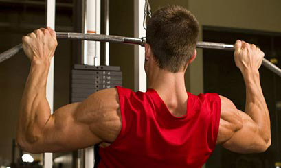 back workouts for mass