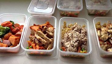 bodybuilding meals