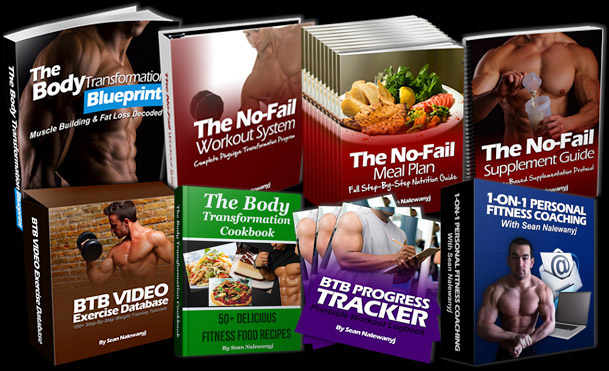 Free interactive muscle building fat loss video presentation consider me your new online personal trainer malvernweather Gallery