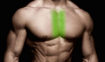 Best Inner Chest Exercises How To Build Pecs