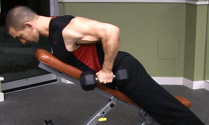 The Chest Supported Row (Benefits & Proper Form)