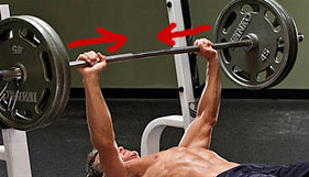 chest training tip 4