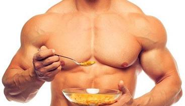 clean bulking diet