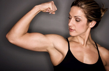 Is Creatine For Women Too?