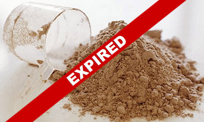 Does Expired Protein Powder Go Bad? Is It Still Safe To Use?