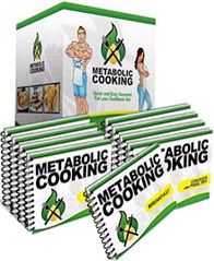 metabolic cooking e-book