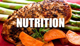 nutrition articles
