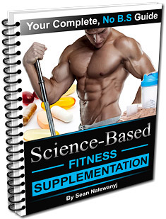 science based fitness supplement guide
