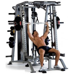 is the smith machine good