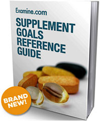 supplement goals reference guide