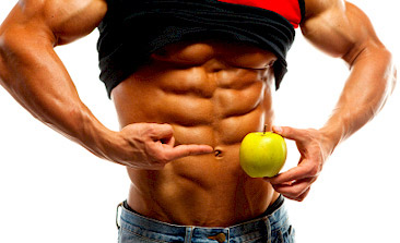 Foods for muscle growth and recovery
