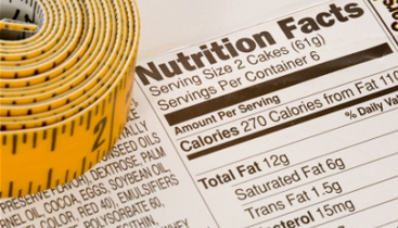 calories for fat loss