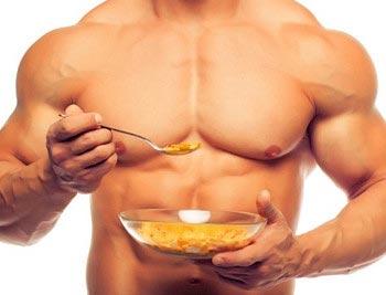 bodybuilding nutrition