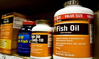 Sean nalewanyj real science based fitness advice part 46 for Fish oil benefits bodybuilding