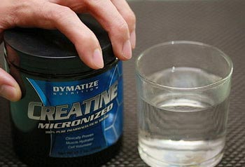 how to take creatine safely