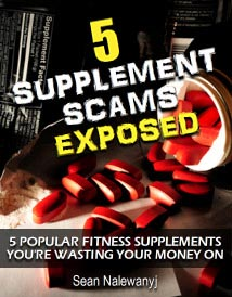 5 Supplement Scams