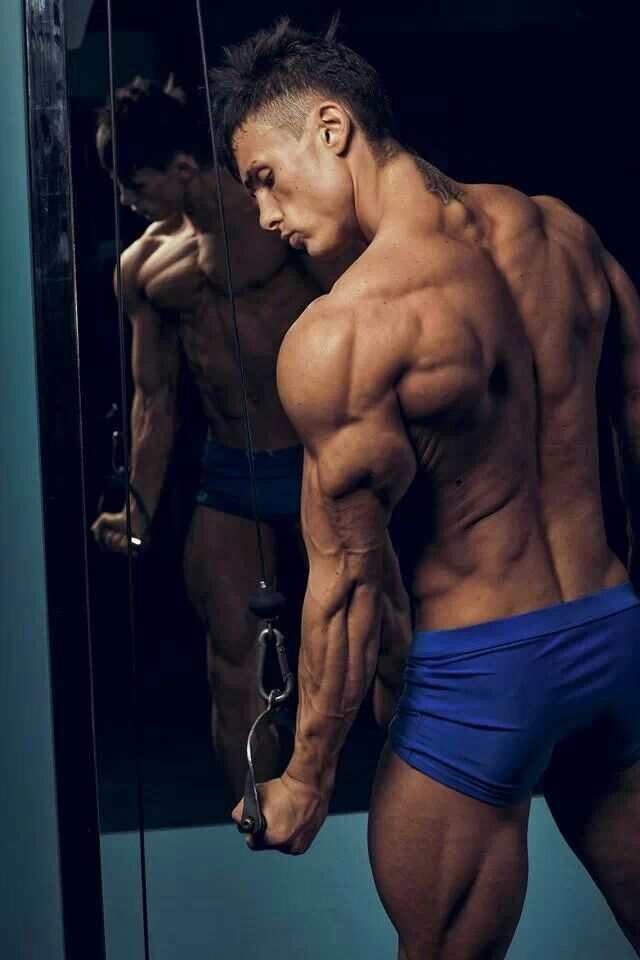 Inspiration Male Physiques