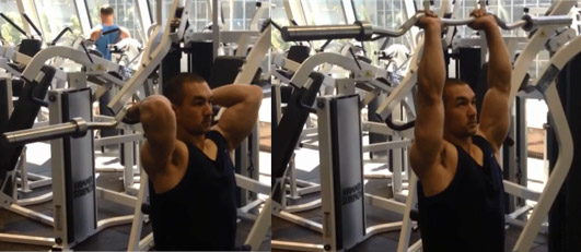 The Top 5 Tricep Long Head Exercises For Thicker Arms