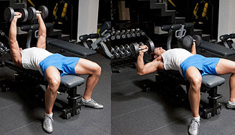 best chest fat exercises