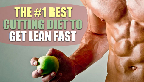 best cutting diet