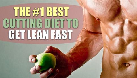 best cutting diet