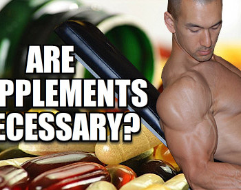 are supplements necessary