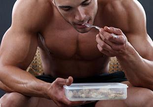 clean bulk meal plan