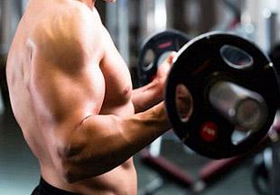 clean bulking workout