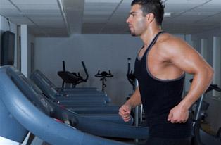 lean bulk cardio