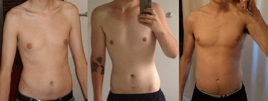 skinny fat bulk