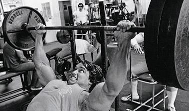 bodybuilding secrets