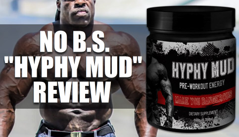 hyphy mud review