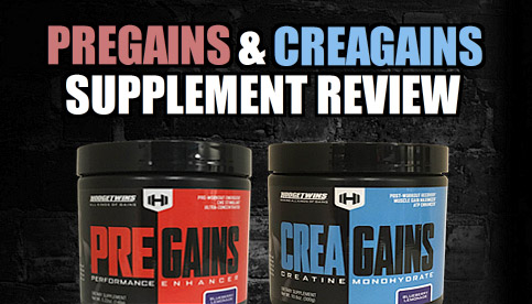 pregains & creagains review