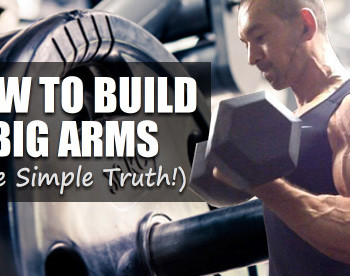 increase arm size