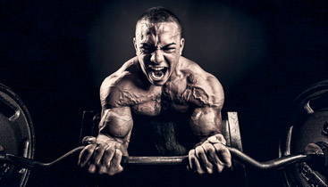 bodybuilding obsession