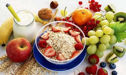 healthy fat loss diet