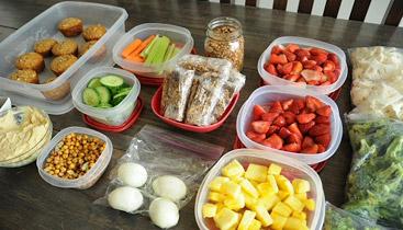 healthy muscle building diet