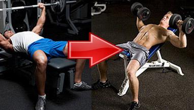 muscle shock