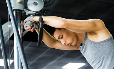 bodybuilding deload