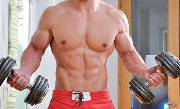 bodybuilding veins