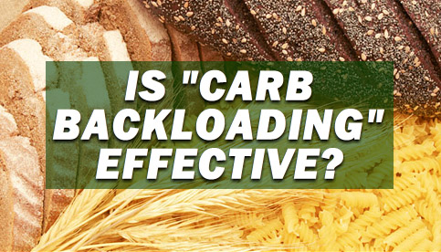 carb backloading diet