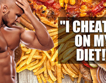 cheated on diet
