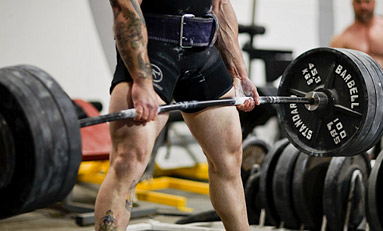 weightlifting belt benefits