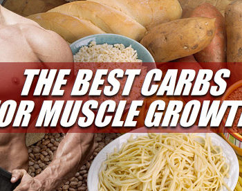 bodybuilding carbs