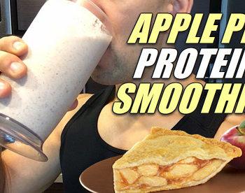 bodybuilding breakfast shake