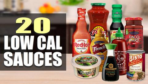 No sodium condiments for Low sodium fish sauce