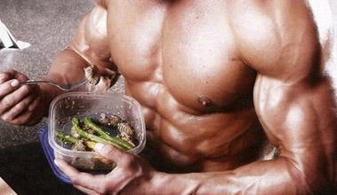 best bodybuilding carbs